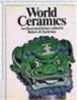 World ceramics - John Ayers (ISBN 9780600039495)