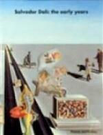 Salvador Dalí - Salvador Dalí, Ian Gibson, Michael Raeburn, Hayward Gallery, Metropolitan Museum of Art (New York, N.y.), Museo Nacional Centro de Arte Reina Sofía, Palau Robert (barcelona, Spain) (ISBN 9781853321252)