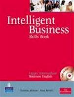 Intelligent business - Christine Johnson, Irene Barrall (ISBN 9780582846968)