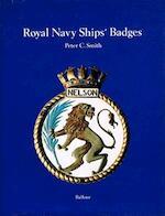 Royal Navy Ships' Badges - Peter C. Smith (ISBN 0859440117)