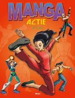 Manga - Peter Gray, Judith Bros (ISBN 9789057646546)