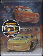 Disney Pixar Cars 3 Happy Tin (ISBN 9781527000544)