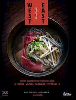 West eats East - Marc Declercq (ISBN 9789401446433)
