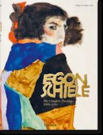 Egon Schiele - Tobias G. Natter (ISBN 9783836546126)