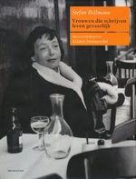 Vrouwen die schrijven leven gevaarlijk - Stefan Bollmann, Kristien Hemmerechts, Ralph Aarnout, Marlies Enklaar (ISBN 9789061537915)