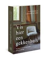 't Is hier een gekkenhuis - Koos Neuvel, Caroline de Pater (ISBN 9789057598968)