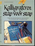 Kalligraferen stap voor stap