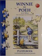 Winnie de Poeh / Puzzelboek