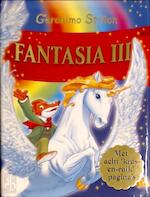 Fantasia III - Geronimo Stilton (ISBN 9789054615736)