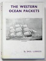 The Western Ocean Packets - Basil Lubbock (ISBN 9780486256849)