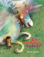 Eén eenhoorn, alsjeblieft - Mark Janssen (ISBN 9789048844296)