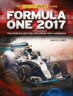 Formula One 2017 - Bruce Jones (ISBN 9781780979106)