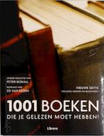 1001 boeken - Peter Boxall, Ed van Eeden (ISBN 9789057647949)
