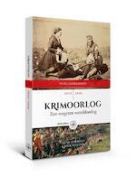 Krimoorlog - Anne Doedens, Liek Mulder (ISBN 9789462492417)