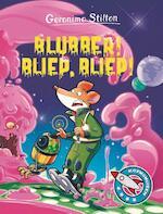 Blubber! Bliep, bliep! - Geronimo Stilton