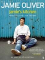 Jamie's Kitchen - Jamie Oliver (ISBN 9780141010373)