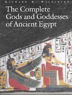 The Complete Gods and Goddesses of Ancient Egypt - Richard H. Wilkinson (ISBN 9780500051207)