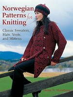 Norwegian Patterns for Knitting - Mette N. Handberg (ISBN 9781570764486)