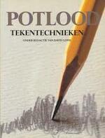 Potlood tekentechnieken - Lewis (ISBN 9789021302751)