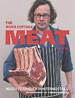 River Cottage Meat Book - Hugh Fearnley-Whittingstall (ISBN 9780340826355)
