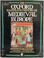 The Oxford illustrated history of medieval Europe - George Holmes (ISBN 9780192852205)