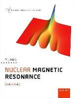 Nuclear Magnetic Resonance - Peter Hore (ISBN 9780198703419)