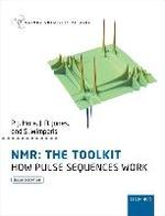 NMR: THE TOOLKIT - Peter Hore (ISBN 9780198703426)