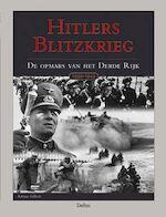 Hitlers Blitzkrieg - A. Gilbert (ISBN 9789044707656)