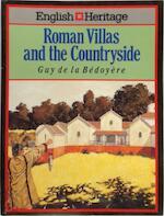 Book of Roman Villas and the Countryside - Guy de La Bédoyère (ISBN 9780713470468)