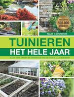 Tuinieren het hele jaar - K.T. Noordhuis, Klaas T. Noordhuis (ISBN 9789036608442)