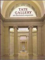 Tate Gallery - Simon Wilson, Tate Gallery (ISBN 9781854370587)