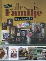 Het alles is familie kookboek - Kim van Kooten, Huib Stam, Jara Lucieer (ISBN 9789048816187)