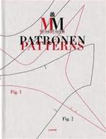 Patterns - Modemuseum Provincie Antwerpen (ISBN 9789055444557)