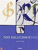 100 kalligrafie tips