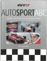 GTO Autopsport ABC - R. Wiedenhoff (ISBN 9789085740339)