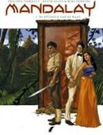 Mandalay Hc01. de spiegels van de haat 1/4