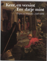 Kent, en versint, Eer datje mint - Unknown (ISBN 9789066301528)