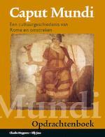Caput Mundi - Charles Hupperts, Elly Jans (ISBN 9789087717759)