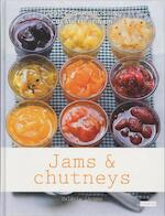 Jams & Chutneys - V. Lhomme, Valérie Lhomme (ISBN 9789073191976)