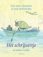 Het schrijvertje - Ted van Lieshout (ISBN 9789025867980)