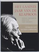 Het laatste jaar van de klaproos - Unknown (ISBN 9789056179441)