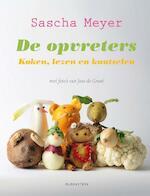 De opvreters - Sascha Meyer (ISBN 9789047617051)