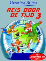 Reis door de tijd - Geronimo Stilton (ISBN 9789085921318)