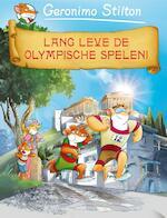 Lang leve de Olympische Spelen! - Geronimo Stilton