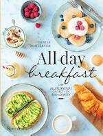 All-day breakfast - Denise Kortlever (ISBN 9789000347094)