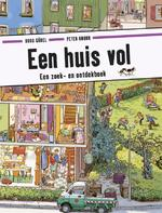 Een huis vol - Doro Göbel, Peter Knorr (ISBN 9789021674940)