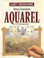 Aquarel - Alwyn Crawshaw, Hanne Martherus (ISBN 9789060175613)