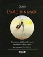 L'art d'aimer - Ovid, Jacques Lacarrière (ISBN 9782804800611)