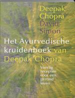 Het Ayurvedische kruidenboek - D. Chopra, D. Simon (ISBN 9789069635835)