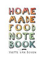 Home made food notebook - Yvette van Boven (ISBN 9789063693978)